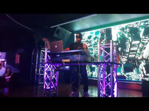 DJ Alex Sensation  #1 2015