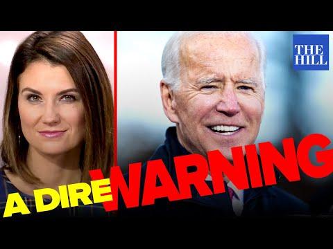 Krystal Ball: A dire warning for Joe Biden supporters