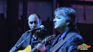 """The Travelin' McCourys perform Grateful Dead tune """"Loser"""" at DelFest 2015"""