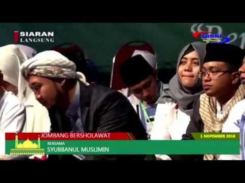 terbaru!!!!!-full-streaming-jombang-bersholawat-bersama-syubbanul-muslimin