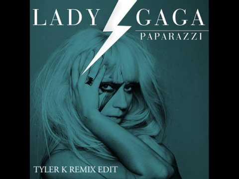 Lady Gaga - Paparazzi (Tyler K Remix Edit)