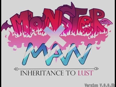 Let's Play | Monster X Man: Inheritance to Lust | Part 2 | Live!~ {3/10/18}