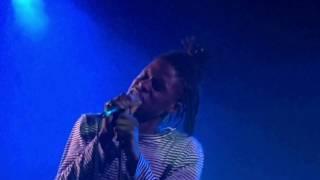 Daniel Caesar - Get You - Live @ The Echoplex LA - 1/29/17