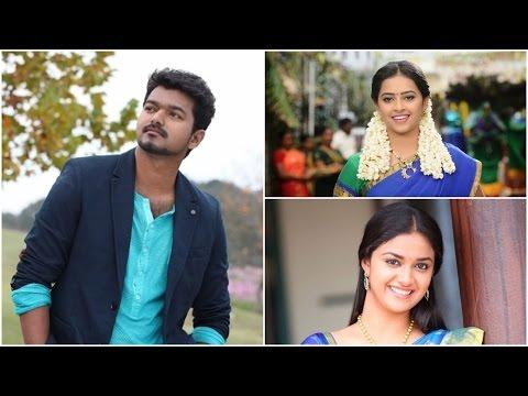 Sri Divya lost her chance because of Vijay's Heroine | Tamil Cinema Hot News thumbnail