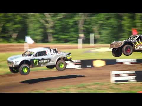 Offroad Racers Battle at Lucas Oil Offroad Missouri
