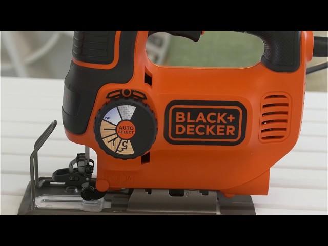 KIT SEGHETTO ALTERNATIVO KS901SESA2 | BLACK+DECKER™