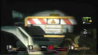 Left 4 Dead 2 Epic Tank Chase
