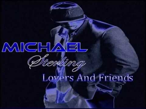 Michael STERLING = Lovers and Friends