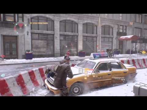 Cooper-Fect Plays Tom Clancy's The Division™ | Part 34 |
