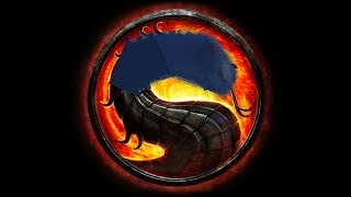 Pue Mortal Combat: Roblox Dinosaur Simulator meme