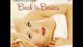 Christina Aguilera ~ Intro (Back To Basics)