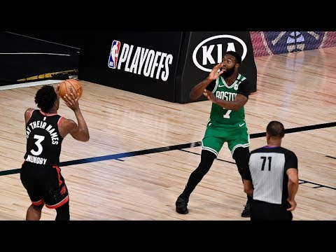 Jaylen Brown Takes Full Responsibility For Celtics Game 3 Loss: 'It's ...