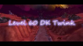 Level 60 DK Twink PVP - Legion Patch 7.3.0