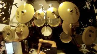 Down With The Sickness - Disturbed [Drum Cover] (HD)