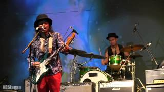 Gugun Blues Shelter GiveYour Love GBS Medley Bali Blues Fest HD.mp3