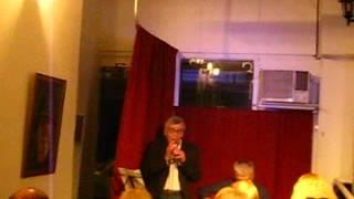 HECTOR ROSARIO PONCE canta TEMBLANDO 19 10 13