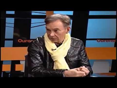 Fallece Fernando Gabelo, actor y comunicador ourensano