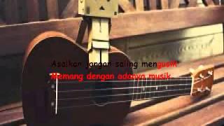 Karaoke Rhoma Irama - Musik (Tanpa Vokal)