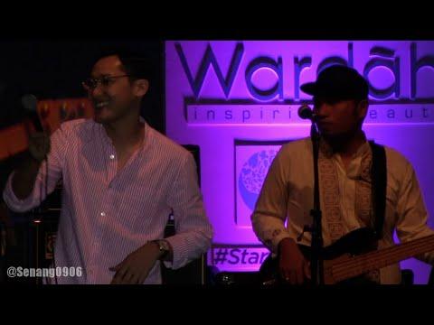 Abenk Alter - Pinangan @ Ramadhan Jazz Festival 2015 [HD]