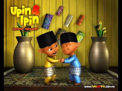 Upin Ipin-Atuk oh atuk (Disco)