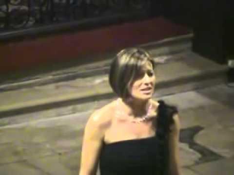 Fiona Mullaney Video 4