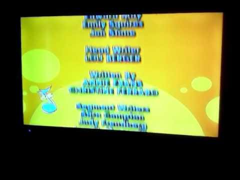 Sesame street sesame sings karaoke credits