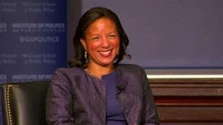 Susan Rice email was an attempt to cover its track: Rep. Louie Gomert
