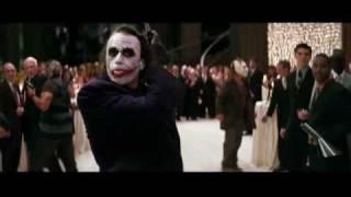 Coming Undone- The Joker (Tribute)