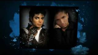 Always Omer Bhatti and Michael Jackson