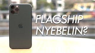 iPhone 11 Pro: HP flagship yang banyak dibenci