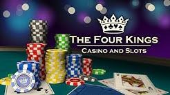 The Four Kings Casino and Slots - 2015 Release Trailer