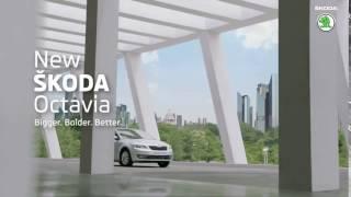 The New SKODA Octavia