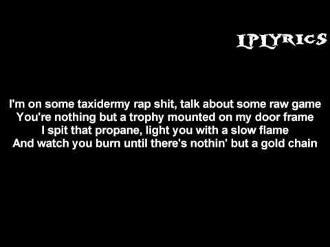 Linkin Park - Skin To Bone (Nick Catchdubs Remix feat. Cody B Ware and Ryu) [Lyrics on screen] HD