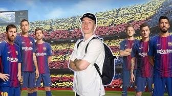 Ilaripro Barcelonassa!