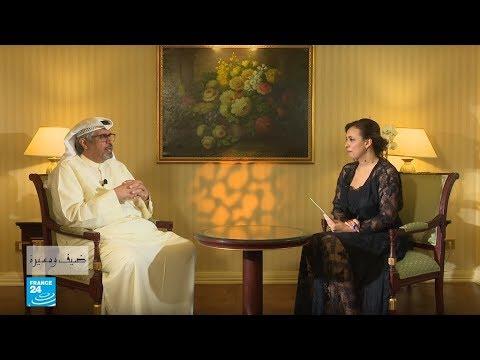 مشوار الإعلامي الكويتي يوسف أحمد الجلاهمة  - نشر قبل 42 دقيقة