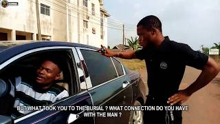 TALK (Mark Angel Comedy) (Episode 194)