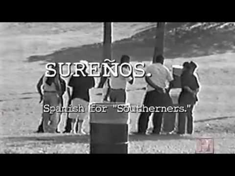 Gangland episode MEXICAN MAFIA - YouTube