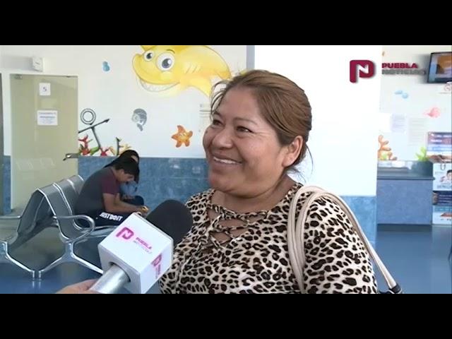 #PueblaNoticias Niños reciben implantes cocleares