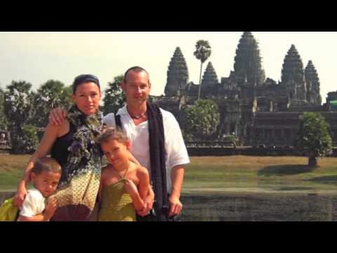 The Next 100 Years >> Jon Butcher Travels to 80 Countries (V2R contest) - YouTube