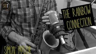 The Rainbow Connection - Alto Saxophone