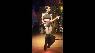 Melanin Manreaux: Trina- Da Baddest Bitch