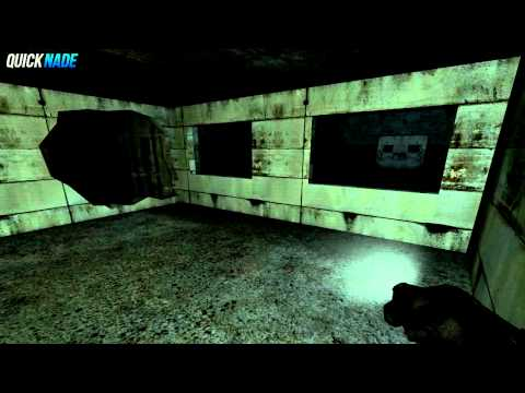 PRISON - NEW SLENDER MAP + Download  (MY BEST SCARE YET)