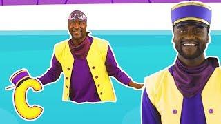 Choones The Train Driver Sings We Like To Swim + MORE 🚋  Songs For Kids - New Nursery Rhymes Videos