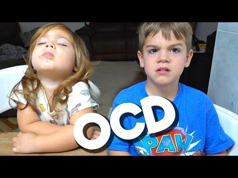 OCD and Annoying Sister! Are You SMART?
