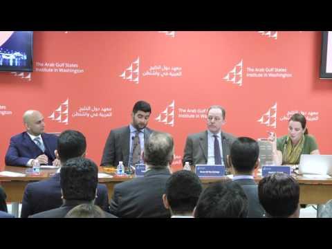 Economic Reform in the GCC: A Vision for the Future