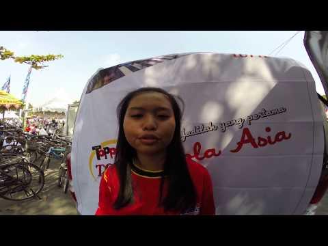 Toppo_Top_Girl_Indonesia - Jogja - Ekka Putri