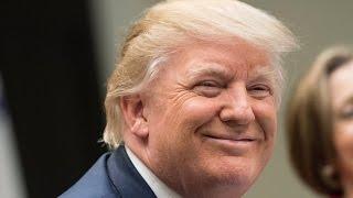 If TrumpCare Fails, Donald Has A