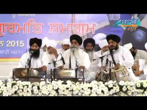 Bhai-Inderjeet-Singhji-Darbar-Sahib-At-G-Rakab-Ganj-On-25-June-2015
