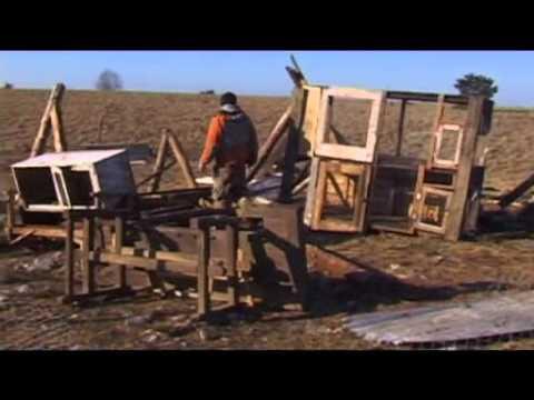 Silent Sonata Movie - WEATHER FORECAST, Shooting Slovenia