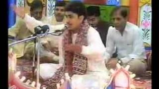 SYED RAZA ABBAS ZAIDI | Live Manqabat | at Khairpur Miruss - 2007